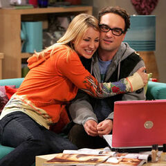 When Do Penny And Leonard Start Dating Again