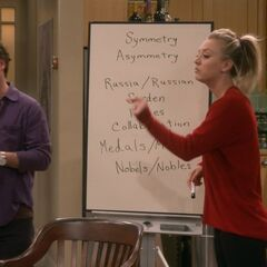 Words not to be used around Sheldon.
