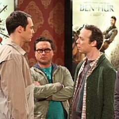 Stuart was paid to yell at Sheldon by Amy.