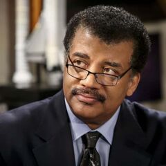 Neil deGrasse Tyson returns.