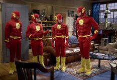 All wear in Flash