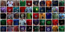 Shldon's t-shirts