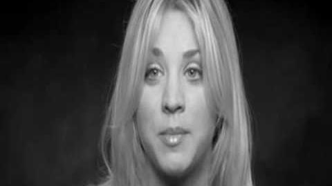 The Big Bang Theory - In The Spotlight - Kaley Cuoco