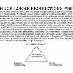 Chuck Lorre Productions, #369.