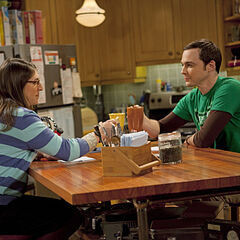 Shamy discussing rumor spreading.