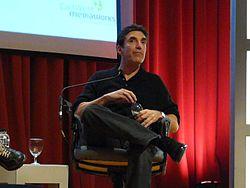 Chuck Lorre The Big Bang Theory Wiki Fandom Powered By Wikia