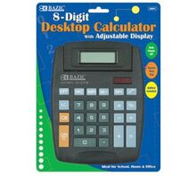 Bazic-calculator