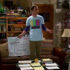 Sheldon ideas for redoing their application design.