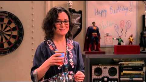 The Big Bang Theory - The Celebration Experimentation S09E17 1080p