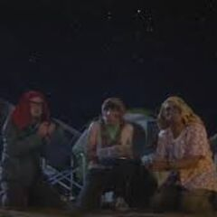 Missing the Meteor Shower