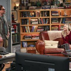 Sheldon is explaining science to ME!
