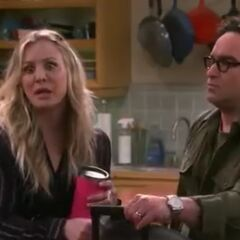 Sure Penny will look for Sheldon's neck pillow.