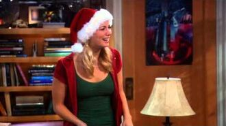 The Big Bang Theory Christmas Official Trailer