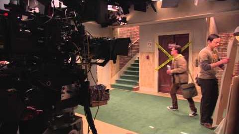 The Big Bang Theory Season 5 100th Episode HD CC