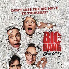 The Big Bang Theory | The Big Bang Theory Wiki | FANDOM