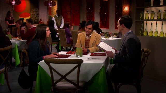 File:S6EP01 - Raj with Shamy on their date.jpg