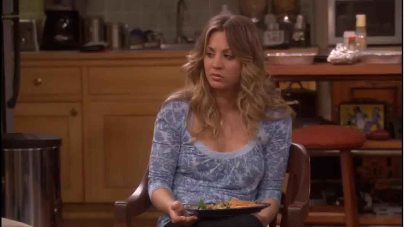 The Werewolf Transformation The Big Bang Theory Wiki Fandom