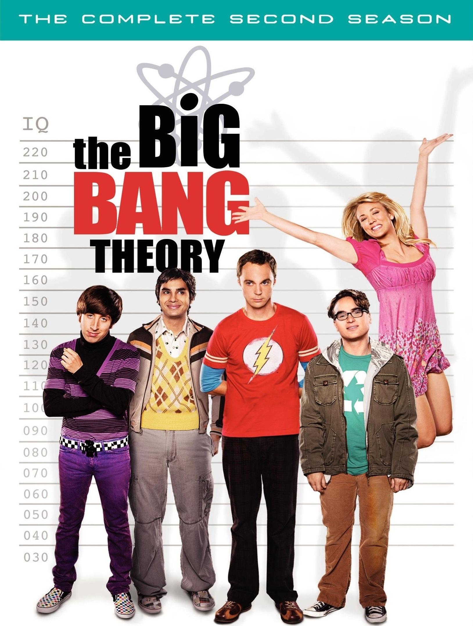 the big bang theory staffel 8 deutsch