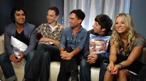 Fall TV 2010 - 'The Big Bang Theory'