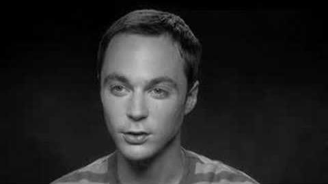 The Big Bang Theory - In The Spotlight - Jim Parsons