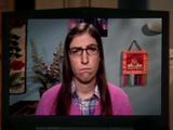 Sheldon Lee Cooper's Roommate Applicants