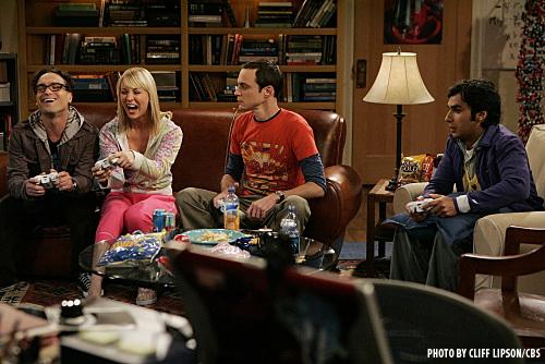 Halo Night The Big Bang Theory Wiki Fandom Powered By