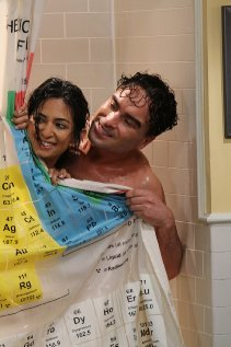 When Does Leonard Start Dating Priya