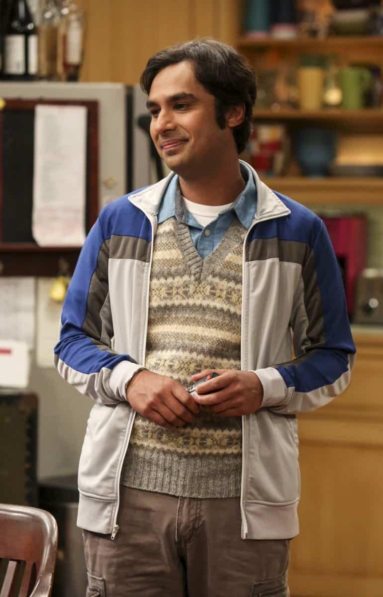Rajesh Big Bang