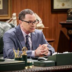 President Siebert.