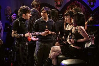 Molly Morgan The Big Bang Theory Wiki Fandom Powered