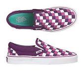 PinkPurpleVansShoes