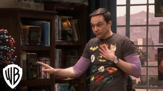 The Big Bang Theory The Final Days of The Big Bang Theory Warner Bros. Entertainment