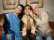 Koothrappali family