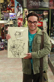Leonard-Hofstadter-drawing-the-big-bang-theory-26347024-510-765