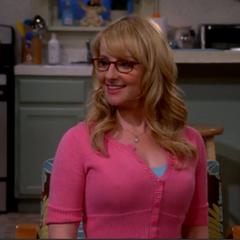 Bernadette.