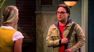 The Big Bang Theory I Love You Season 6 - Warner Bros. UK