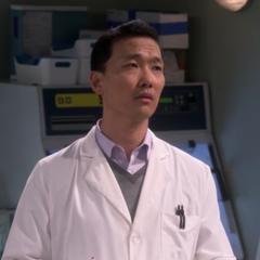 Dr. Park.