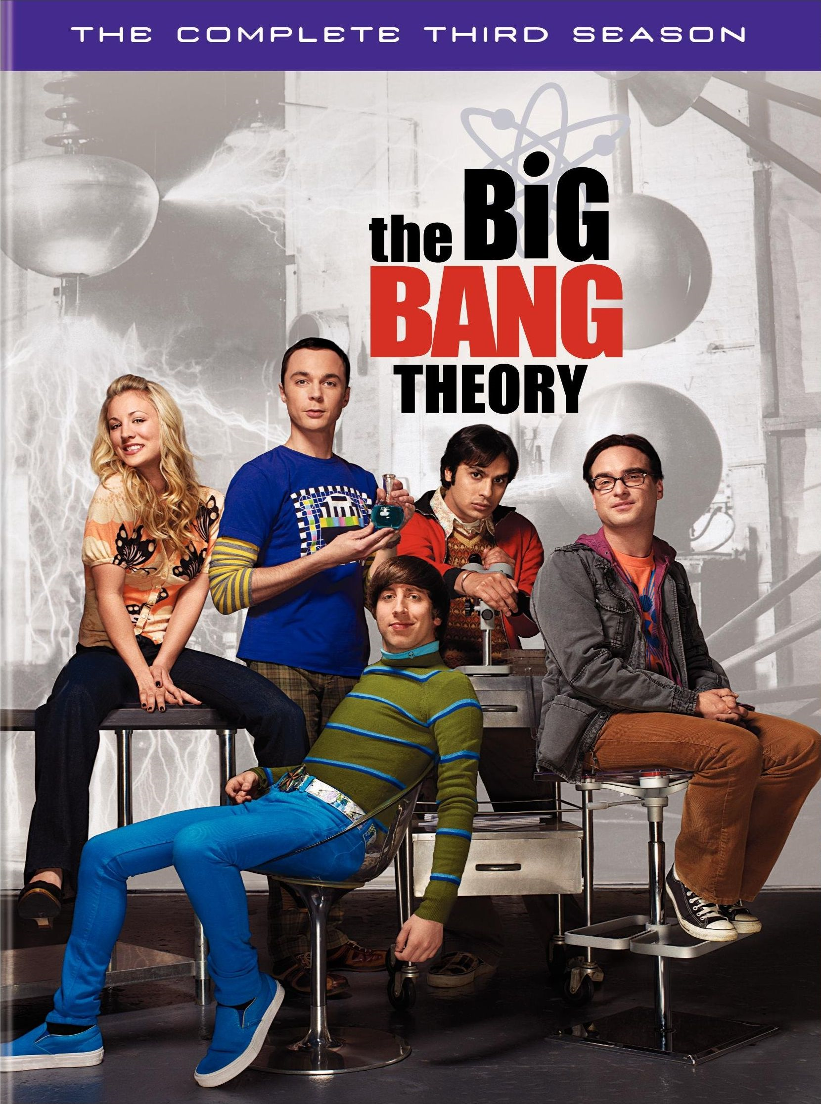 Kinox To The Big Bang Theory