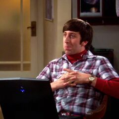 It's the Wolowitz Programable Hand