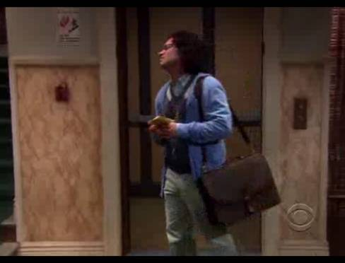 The Elevator & The Elevator | The Big Bang Theory Wiki | FANDOM powered by Wikia