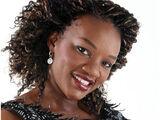 Meryl Shikwambane