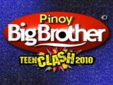 Pinoy Big Brother: Teen Clash 2010