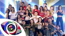 Pinoy Big Brother - Big Brother 20th Birthday Celebration Big Brother Universe