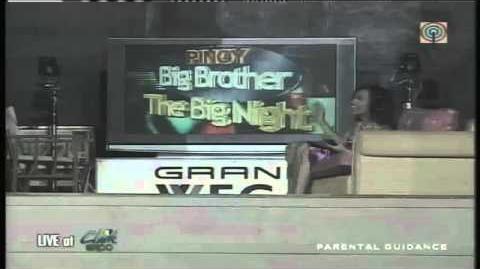 PBB S1 Big Winner - Nene Tamayo