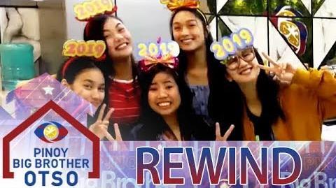 PBB OTSO PRIMETIME Rewind Week 8