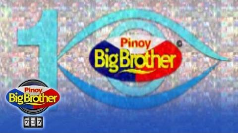 Pinoy Big Brother 10 Teaser Soon on ABS-CBN!