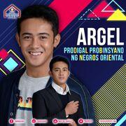 PBB8 Argel Profile Card