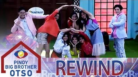 PBB OTSO WEEKEND Rewind Week 8