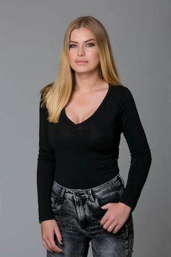 Israel 8 Anastasia