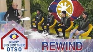 PBB OTSO WEEKEND Rewind Week 20